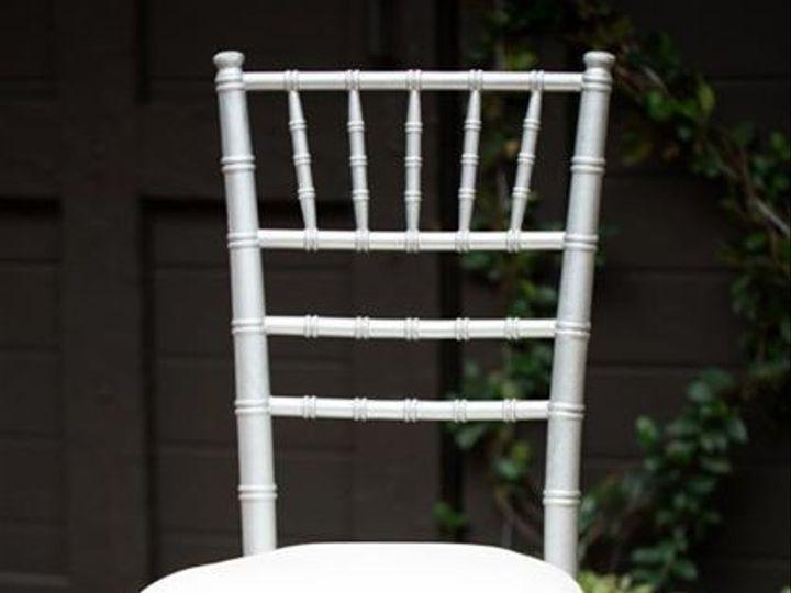 Tmx 1484326742365 Silver Chiavari Chair Dallas, TX wedding rental