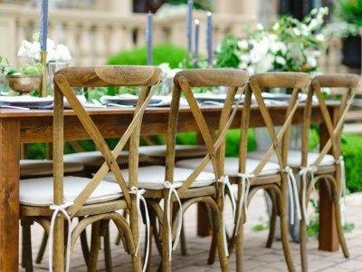 Tmx 1484326771974 Pilgrim Chair With Farm Table Dallas, TX wedding rental