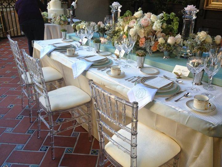Tmx 1484327065600 Clear Chiavaris Dallas, TX wedding rental