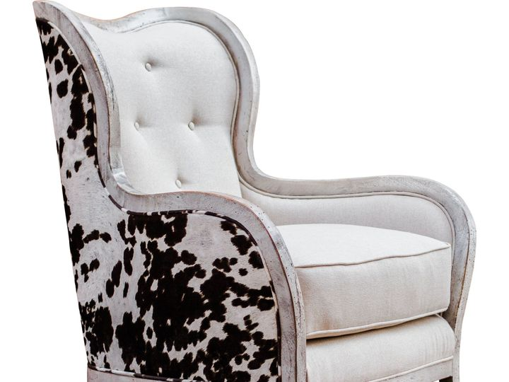 Tmx 1498667496891 Chauncey Arm Chair Dallas, TX wedding rental