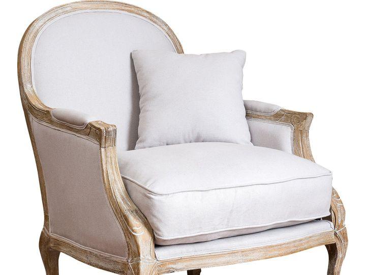 Tmx 1498667513237 French Round Back Chair Dallas, TX wedding rental