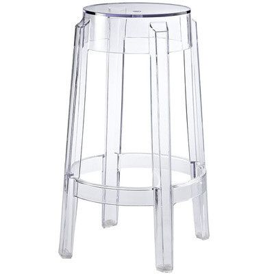 Tmx 1498667533756 Ghost Barstool Without Back Dallas, TX wedding rental