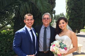 Sacramento, Roseville Wedding Officiant - Ken Birks