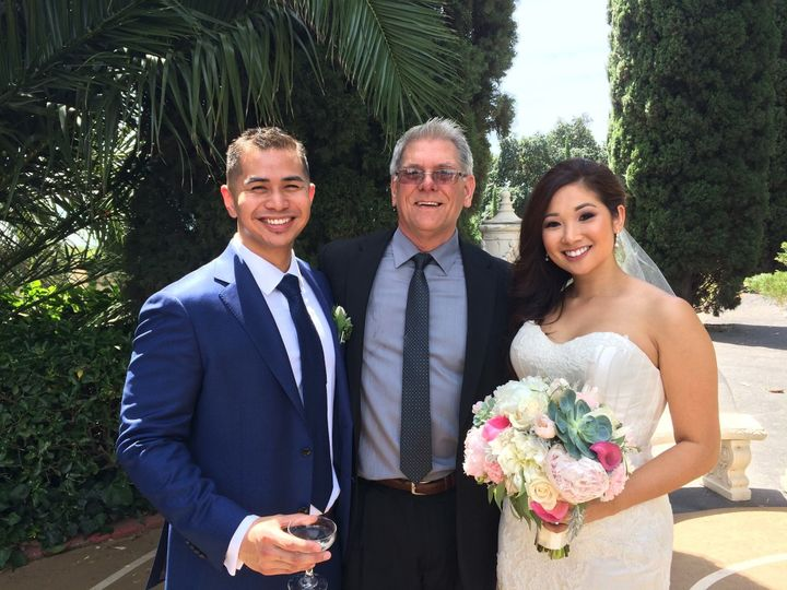 Tmx 1469744578747 Img1051 Roseville, California wedding officiant