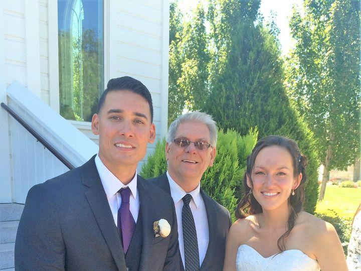 Tmx 1469744585677 Img3419 Roseville, California wedding officiant