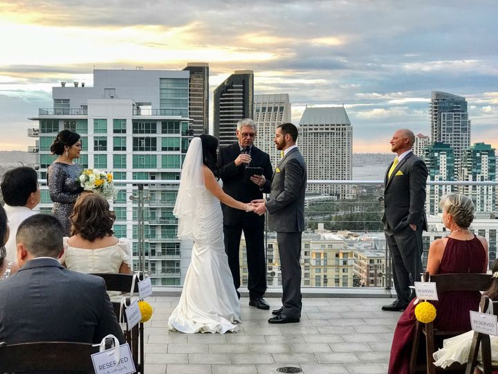 Tmx 1480969816026 Img4762 Roseville, California wedding officiant