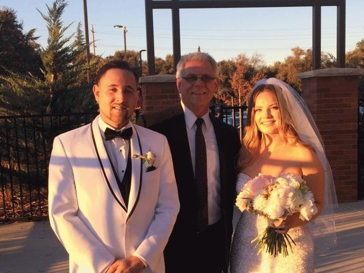 Tmx 1511362811171 5af79f03 5575 469e 9aea 56330f12c73a Roseville, California wedding officiant