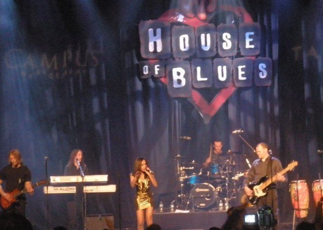 Tmx 1350676255739 Houseofblues Windermere, Florida wedding band