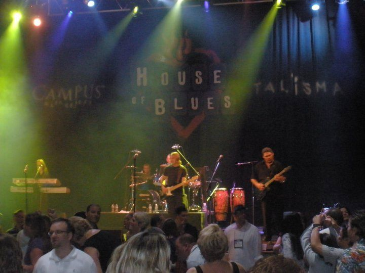 Tmx 1350676256901 Houseofblues4 Windermere, Florida wedding band