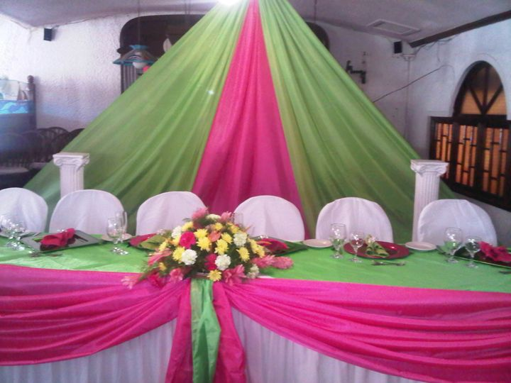 PATGAR WEDDINGS (SALES & SERVICES)