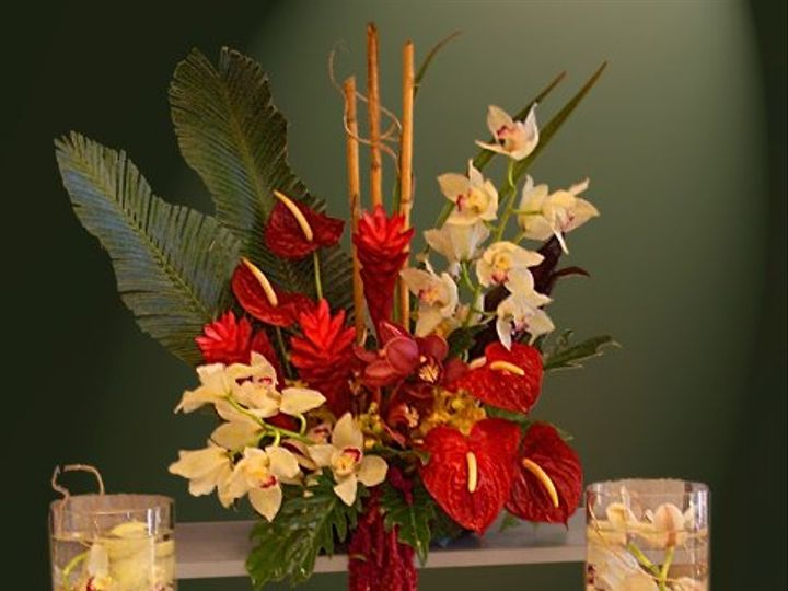 Tmx 1309823753296 CIMG82683 Redondo Beach, California wedding florist