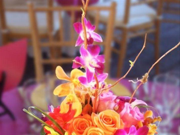 Tmx 1309917630828 CIMG2271veteransparkcenterpiececopy Redondo Beach, California wedding florist