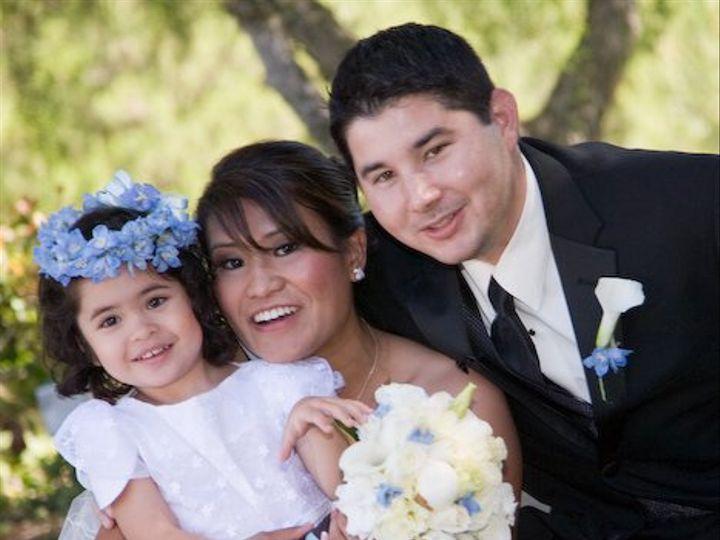 Tmx 1309919401759 CharissaandDanny Redondo Beach, California wedding florist