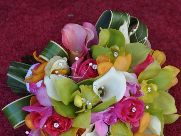 Tmx 1318293678887 DSC0346 Redondo Beach, California wedding florist