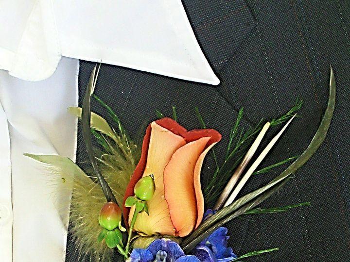 Tmx 1389062548613 P1010890  Redondo Beach, California wedding florist