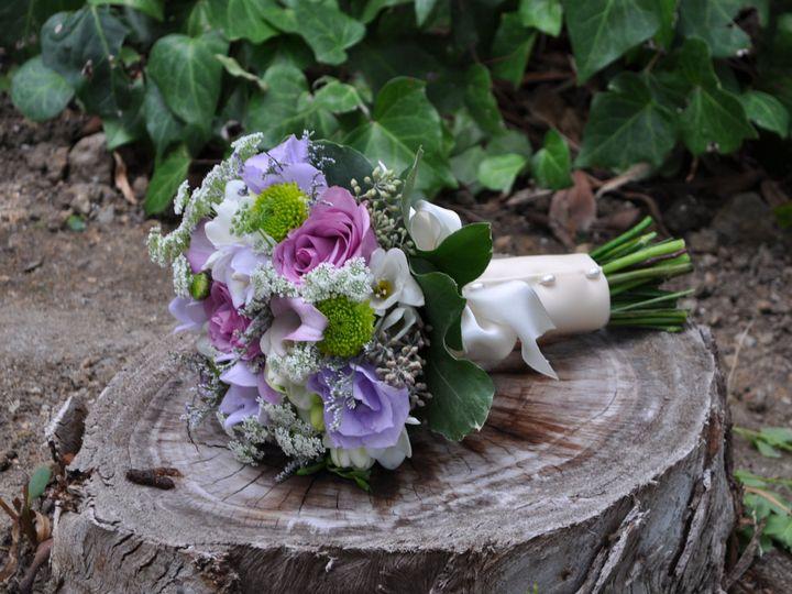 Tmx 1389063677653 Lavender Bouque Redondo Beach, California wedding florist
