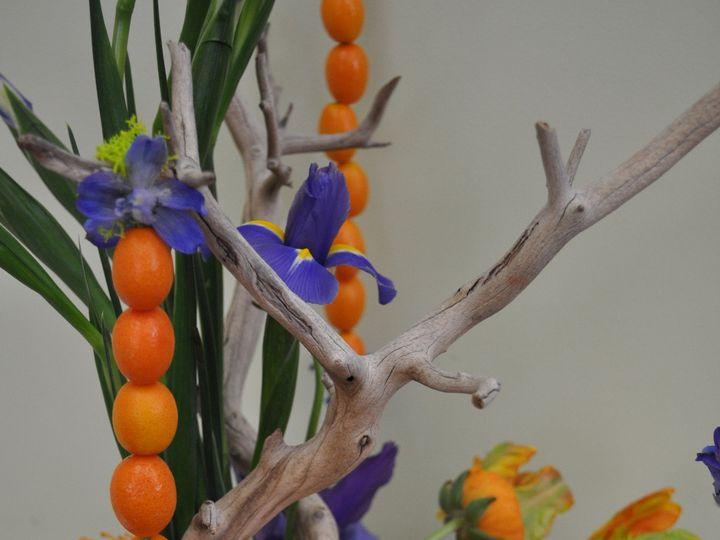 Tmx 1426125083090 Avh Photography Kumkwart Centerpiece Redondo Beach, California wedding florist