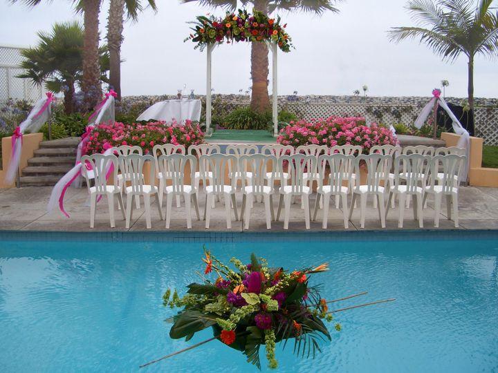 Tmx 1426125150183 Cimg1549   1 Redondo Beach, California wedding florist