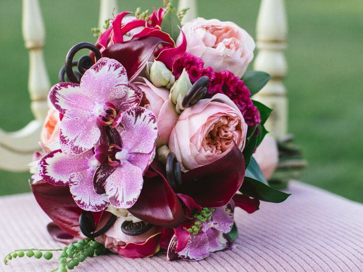 Tmx 1426135945920 Bus Card Redondo Beach, California wedding florist