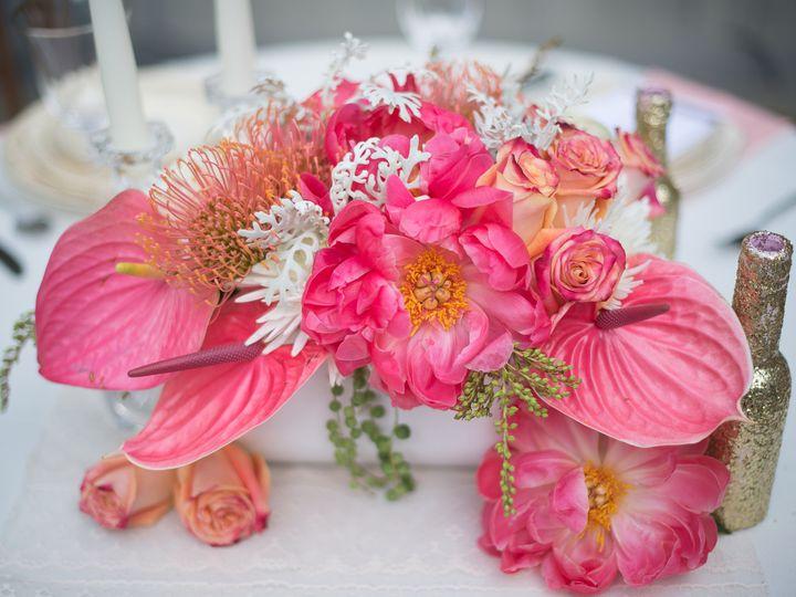 Tmx 1426137287566 Jessica Wood Photography Coral Centerpiece Redondo Beach, California wedding florist