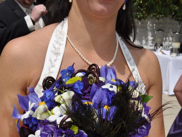 Tmx 1426137617375 Dsc0391 Redondo Beach, California wedding florist