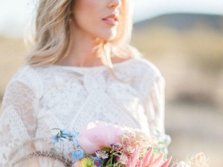 Tmx 1528255997 Cf211f3c3dc14954 CY9A2411 Redondo Beach, California wedding florist