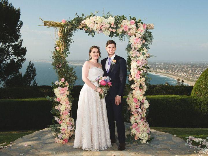 Tmx Amanda3 51 318434 1568139188 Redondo Beach, California wedding florist