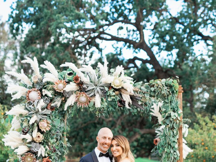 Tmx Img07475 E1 51 318434 1568139202 Redondo Beach, California wedding florist