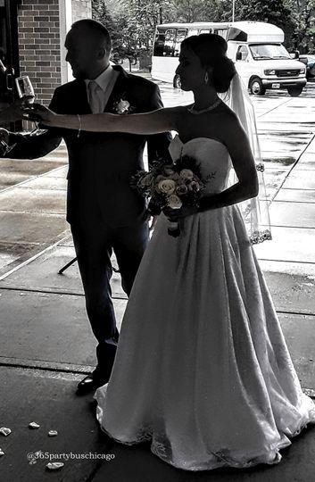 Kinga and Piotr Wedding
