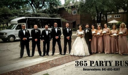 365PartyBus