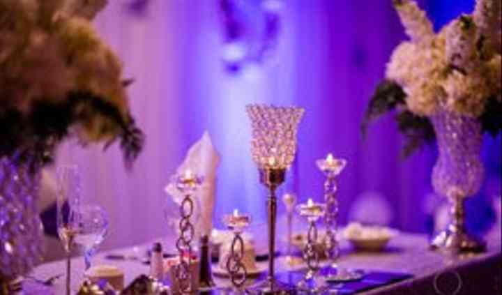 Setting The Stage Events & Design