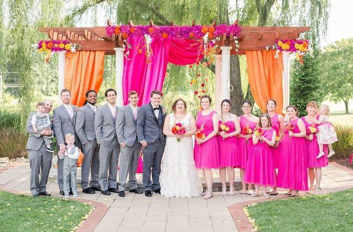 Tmx 1516135973 2215d5ed9b648054 1516135969 4f593b41bc86405b 1516135969359 14 Photo Weddingwire Columbia wedding florist