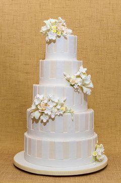 Tmx 1398397757557 Made In Heaven Cakes Wedding 2 Brooklyn wedding cake