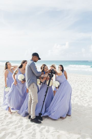 Wedding Videos and Photos