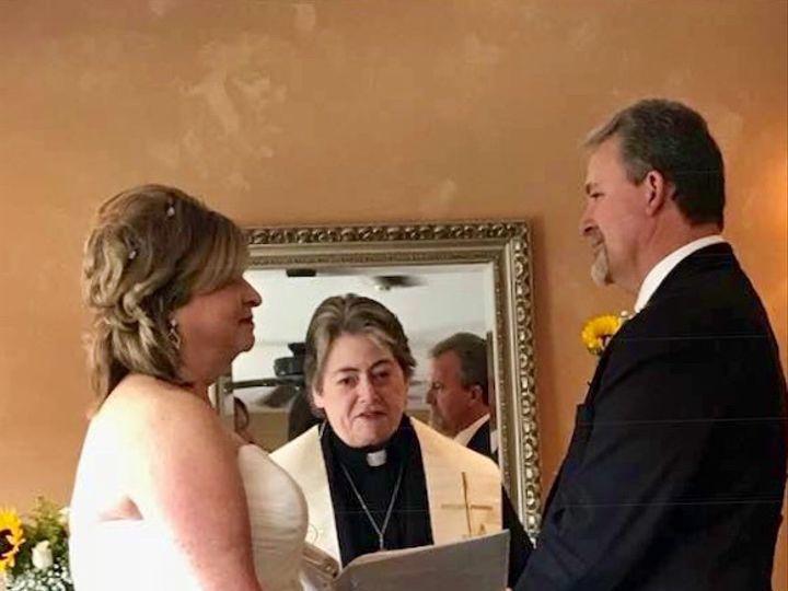 Tmx Karen Fichter And Sean Bowen 10 18 51 961534 Cresco, PA wedding officiant