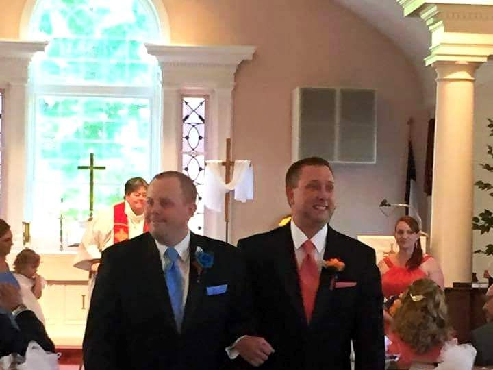 Tmx Mikey And Ryan 51 961534 Cresco, PA wedding officiant
