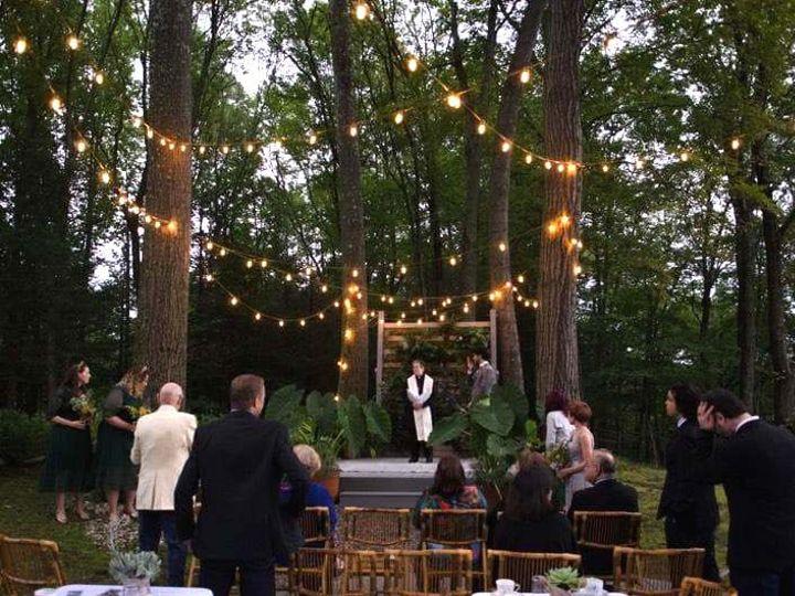Tmx The Dawning Of Love Carmel And Raymond 51 961534 Cresco, PA wedding officiant