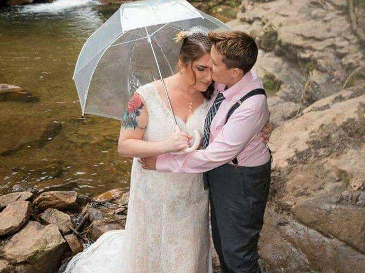 Tmx Tracy 51 961534 Cresco, PA wedding officiant