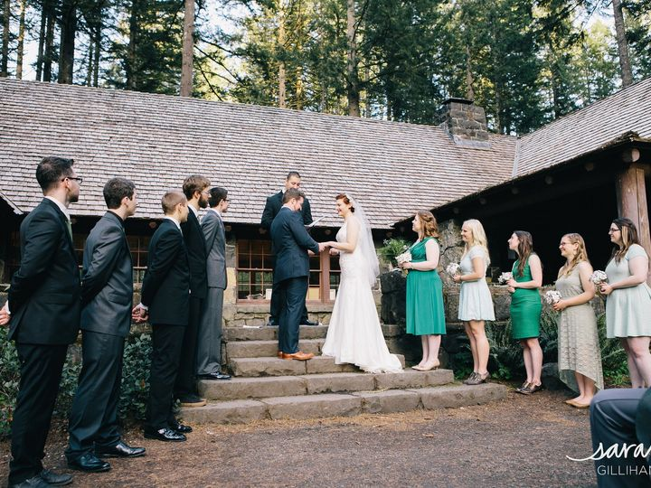 Tmx 1461686317513 Weddingsilver Falls18 Sublimity, OR wedding venue