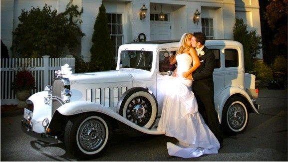 Tmx 1452710233159 1932 Oldsmobile1 Wilmington wedding transportation