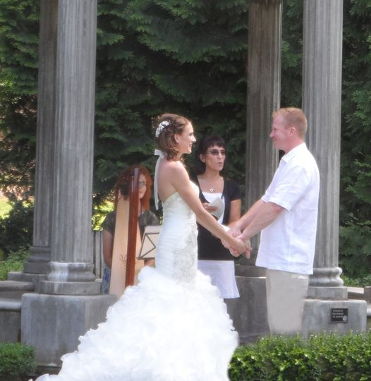 Serendipity - Officiant - Spokane, WA - WeddingWire