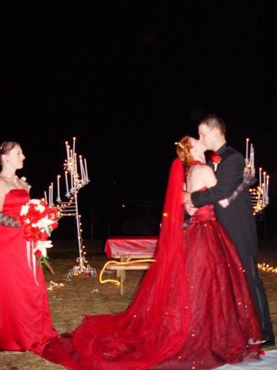 blasingame gorman wedding 2