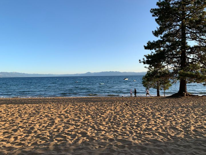 Kings Beach, Tahoe