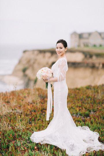 Wedding at Ritz-Carlton