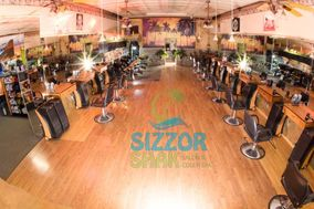 Sizzor Shak Salon and Wedding Spa