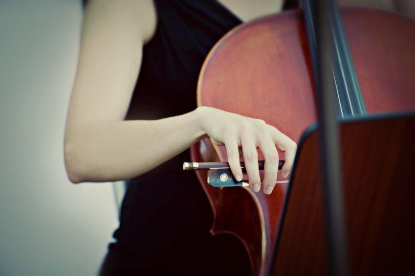 Flute and Cello Wedding Duo