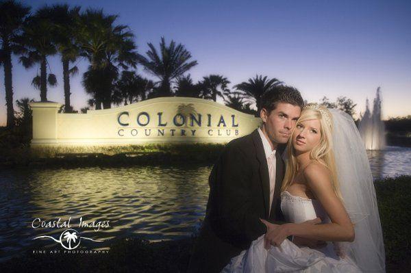 Tmx 1247759088866 ColonialWedding228 Fort Myers, FL wedding venue