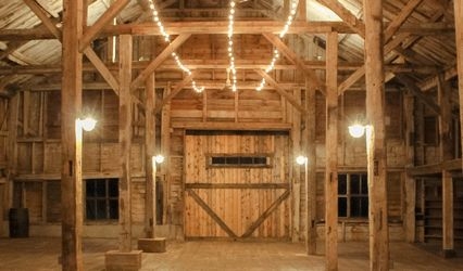 Maple Rock Farm 1
