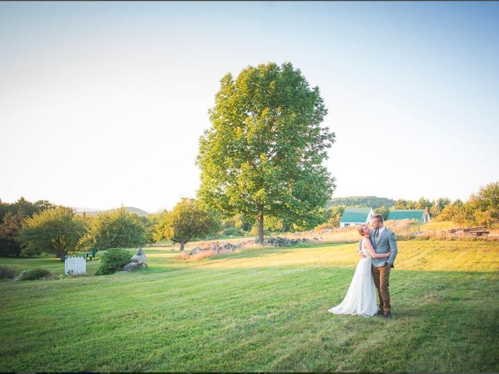Tmx Field Pic 51 633534 1562076495 Parsonsfield, ME wedding venue