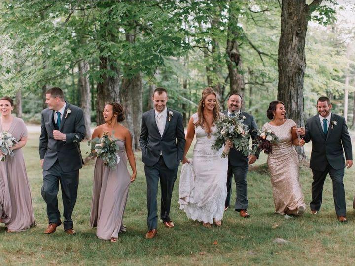 Tmx L And D Bridal Party 51 633534 1567605460 Parsonsfield, ME wedding venue